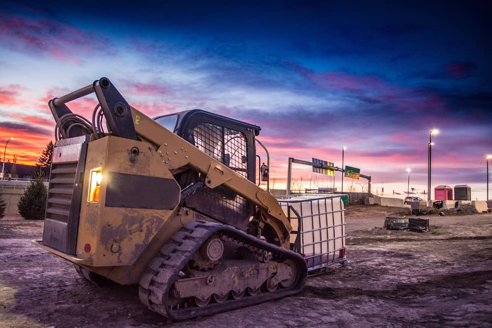 Everything You Need to Know About Becoming a Mobile Plant Operator