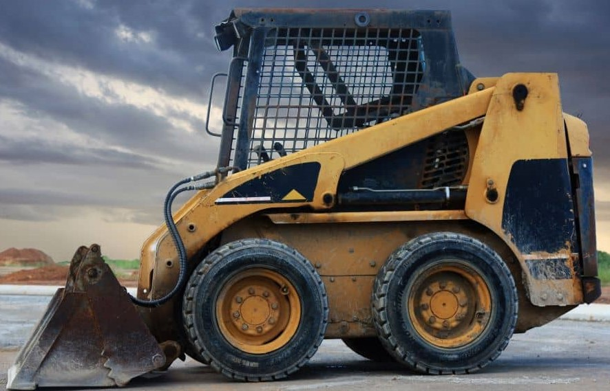 Bobcat Vs Skid Steer