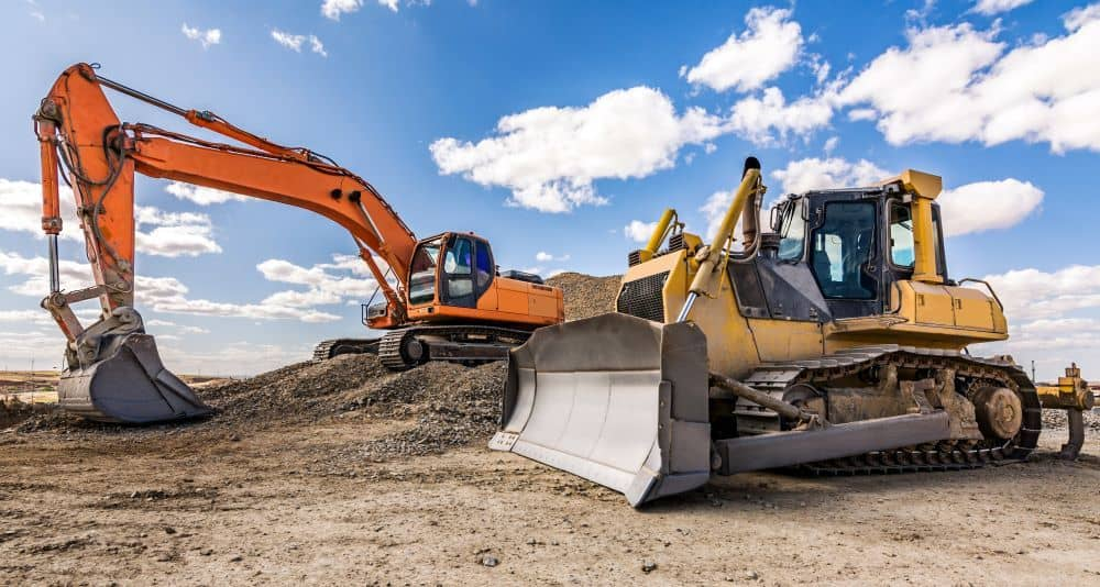 Why Dry Hire is Better than Buying an Excavator or Any Construction Equipment